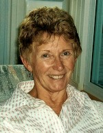 Ann Monica (Otter) Bayley