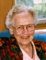 Alice E. (Hodgins) Hodgson