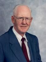 Cecil Ross Squire