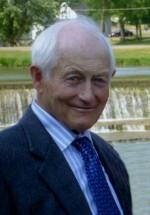William (Bill) James Thomson