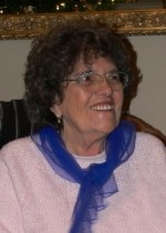 Ruby Ilene (Stire) Waller
