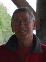 Robert (Bob) Earl Caldwell