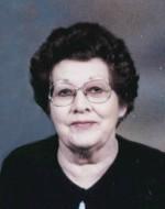 Elaine Grace (Secord) Kinsman