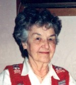 Lillian Marie (Rouse) Tennant