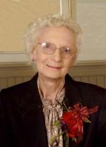 Mary Ellen (Merrylees) Harding