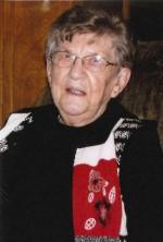 Shirley Alberta (Coultis) Kerslake