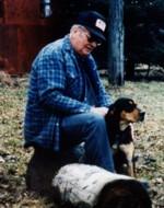 Donald Clifford McRobert