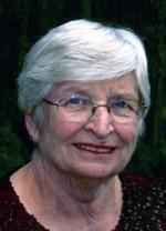 Sheila G. Shoebottom/Petrie