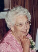 Mabel Irene (Workman) Stanlake