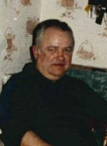 Earl Fredrick Stephen