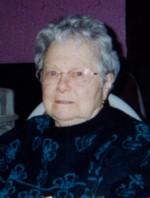 M. Kathleen (Kay) (Thomson) Morley
