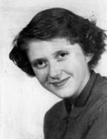 Mary Ellen Freele