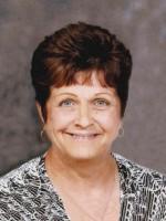 Patricia (Rankin) Rowcliffe