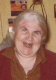 Ruth E. (Wiederick) Silverthorne