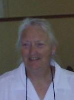 Juanita M. (Thompson) Westman