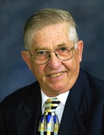 W. Laverne Hamilton
