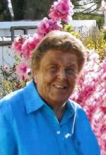 Shirley Lucille (Babcock) Davidson