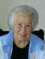 Bernice (Lobsinger) Maslen