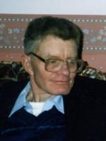 Ernest Andrew (Ernie) Rosser