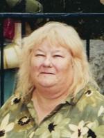 Hazel Mary (Joyce) Wallis