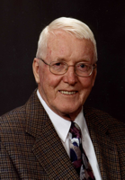 "William S. ""Red"" Haryett"