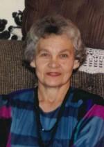 Amy F. L. (Powis) Mayers