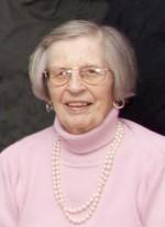 Mary Harrietta Easton