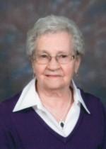 Catherine (Kennes) Van Roestel