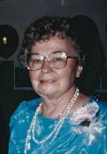 Kathleen (Kay) Cockwill
