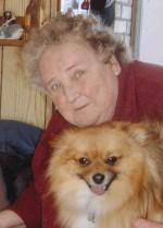 Joyce (Kehn) Glanville