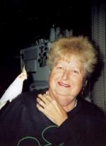 BOSWELL: Marjorie (Horner) of Lucan formerly of Ayton
