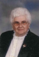 FULTON: Mildred (Millie) of St Marys and formerly of Elimville