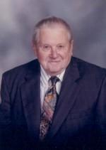 HODGINS: Harold B. of RR#4 Denfield
