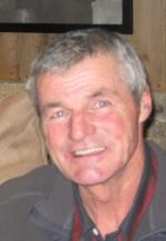 HARDY, Thomas J. of Lucan