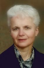HOGAN: Ruth Marie (Weido) of Exeter