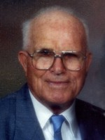 ARTHUR: Humphery W. formerly of Exeter and St. Marys