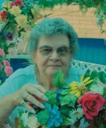 HARVEY: Madeline Marie (Romphf) formerly of Huron Park