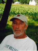 TIMMS: Gordon Douglas of RR 1 Kirkton