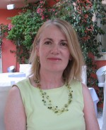 BEACH-WALLIS: Barbara Lynne of Lucan