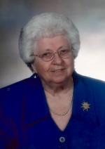 PARSONS: Alice Margaret (Passmore) formerly of Exeter and Usborne Township