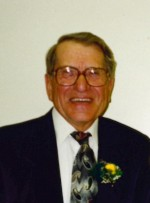 DEARING: Donald Wesley of Exeter