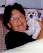 BANNISTER, Audrey June (Hayter) of Ilderton