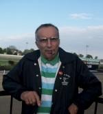 PARNALL: Gerald Sr. (Gerry) of London