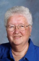 HARTWICK: Barbara Ellen (Hobbs) of St. Marys and formerly of Thorndale