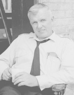 HOLDEN: Ross C. Sr. of Ailsa Craig, formerly of Lucan and London
