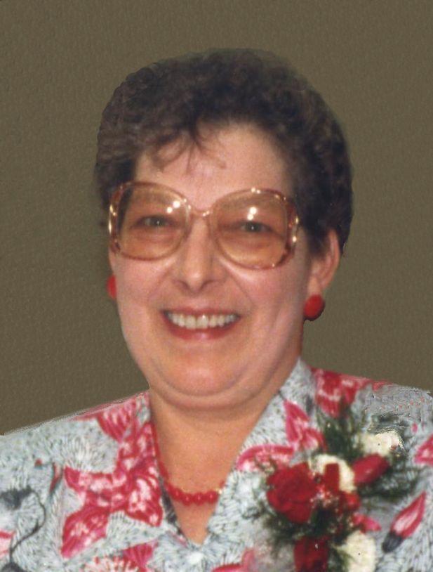 Marian  Primeau