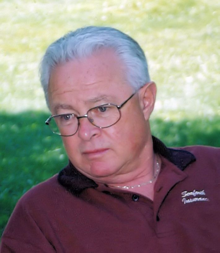 Ken  Cardno