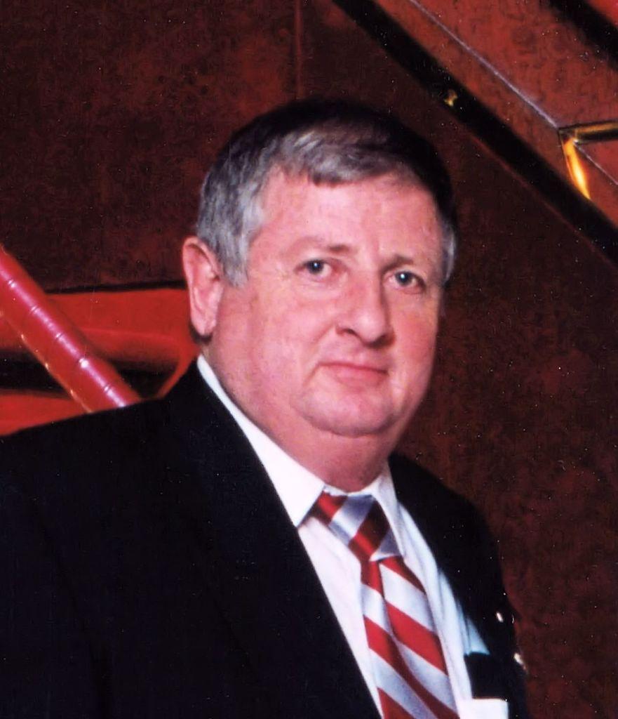 Ken  CoIeman