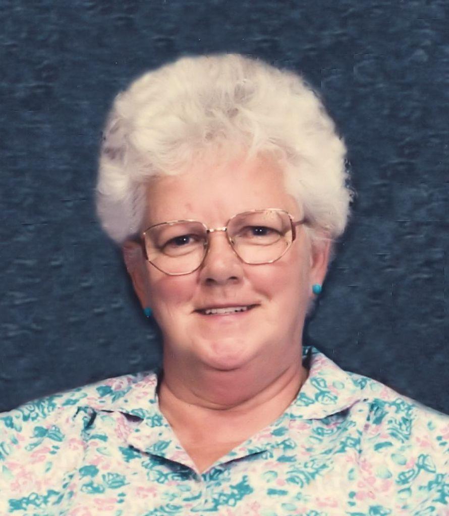 Barbara  Grist