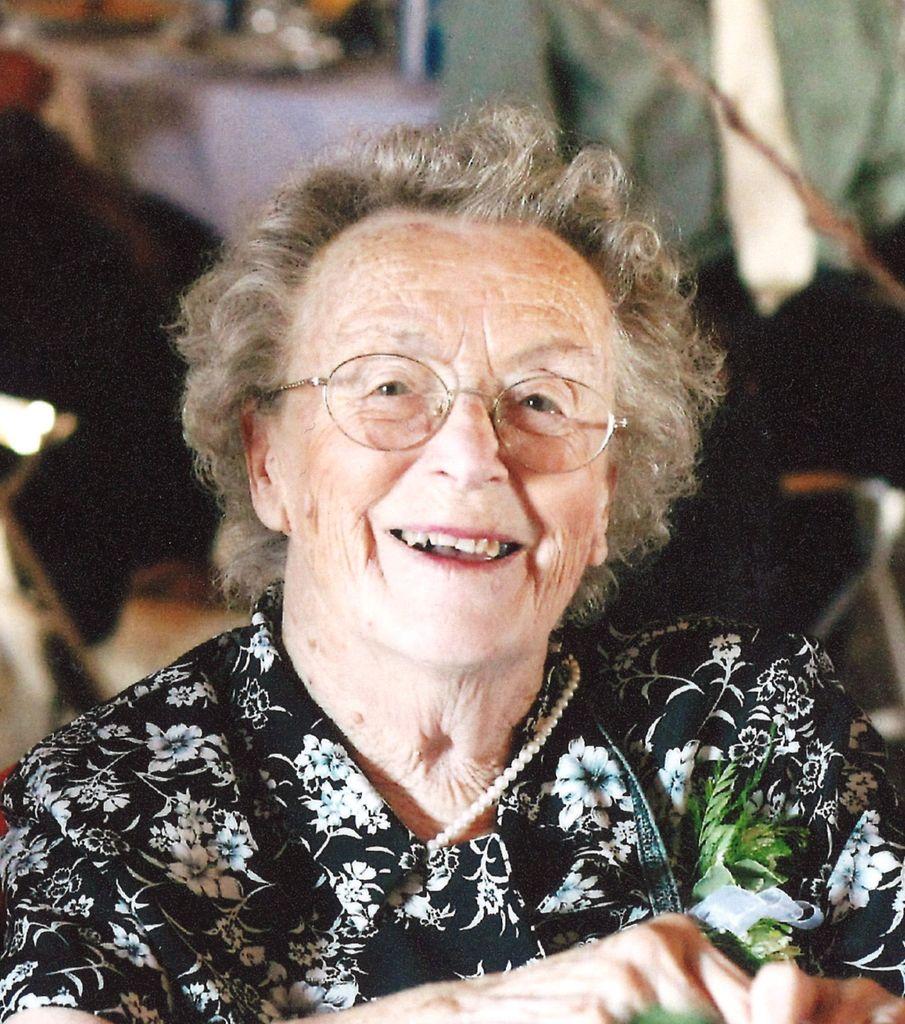 Mary Margaret  MaIoney